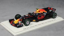 Spark Red Bull Racing RB13 China Grand Prix 2017 Max Verstappen S5037 1/43 NEW