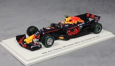 Spark Red Bull Racing RB13 Chine Grand Prix 2017 Max Verstappen S5037 1/43 NEUF