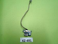ACER Aspire 5530 5530g USB scheda elettronica Board #kz-491