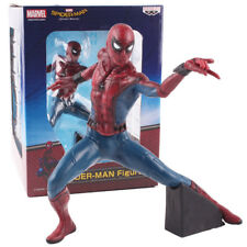 Marvel Spider-Man Home Coming PVC Figure Collectible Model Toy