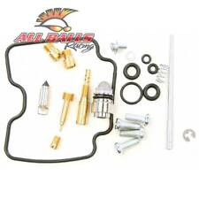 ARCTIC CAT ZR 600 XC EFI ALL BALLS CARBURETOR REBUILD KIT 1999