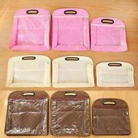 Non-woven Handbags Dust-proof Cover Case Garment Bag Storage Protector KV