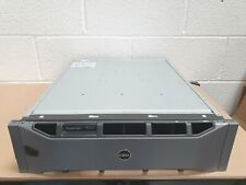 Dell EqualLogic PS6000 iSCSI 4 Port Gigabit Dual Controller SAN Storage Array