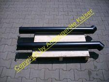 Ballengabel Transportgabel für Gerätedreieck// Heck //Fronthydraulik ohne Zinken