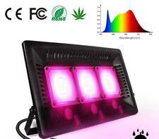 Waterproof 300W Led Grow Light Full Spectrum New Technology Cob Light