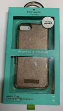 "Kate Spade Wrap Case iPhone 8 7 6S 6 4.7"" #Ks4"
