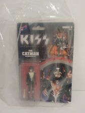 KISS The CATMAN Destroyer Outfit Kiss SERIES 3 Action Figure 2018