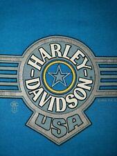 Vintage 1989 Harley Davidson sleeveless Tshirt Large