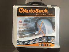 Autosock 685 Wintertraction aid - antidérapant pneus + gants (socks + gloves)