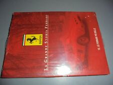 DVD LA GRANDE STORIA FERRARI N° 12 LE FERRARI PIU' BELLE