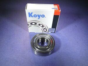 Miatamecca New Koyo Clutch Pilot Bearing Fits 90-05 Mazda Miata MX5 F80111303