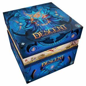 FFGDLE01 Fantasy Flight Games Descent: Legends of the Dark