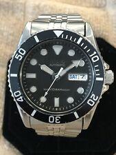 SEIKO 7S26-0040 SKX031 Submariner