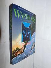 Warrior Cats novel: Warriors New Prophecy #5 Twilight by Erin Hunter PB 2011