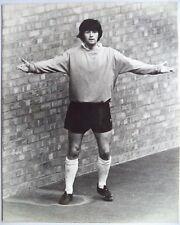 TOTTENHAM PLAYER JOHN DUNCAN IN TRAINING NOVEMBER 1977