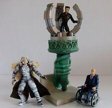Marvel Leyendas X-men Magneto'S Mutant máquina con 3 figuras