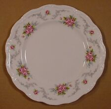 """Royal Albert Tranquility 10 1/4"""" Dinner Plate Made in England"""