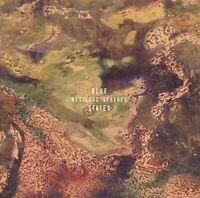 Blue States - Restless Spheres [CD]