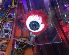 I racconti della Cripta Flipper interattivo cruenti Bulbo Oculare MOD