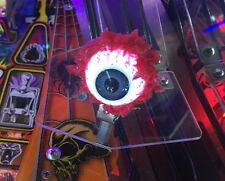 Guns N Roses Flipper Interactif Gory Eyeball mod