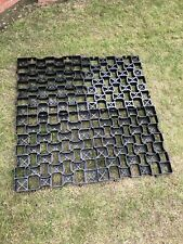 Grass Grid Shed Base Gravel Drive Parking Driveway Plastic paving  Quality Pegs