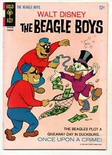 The Beagle Boys #5    Once Upon A Crime
