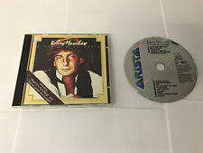 BARRY MANILOW  A Touch More Magic CD RARE 1983 No Barcode W GERMANY