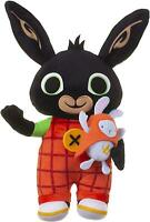 Bing Light Up Talking Soft Toy with Hoppity, 36cm-3516