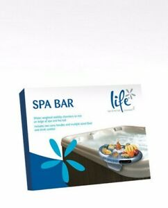 Life Inflatable Spa Bar Drinks / Snacks - Hot Tub - Jacuzzi - Lay Z Spa - Pools
