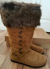 UGG Pure women boots, Water resistant, size 8