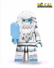 LEGO MINIFIGURES SERIES 11 71002 Yeti