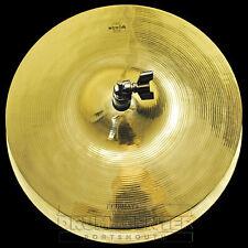 """Wuhan Hi Hat Cymbals 13"""" - Video Demo"""