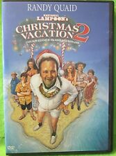 National Lampoon's Christmas Vacation 2: Cousin Eddie's Big Island Adventure (DV