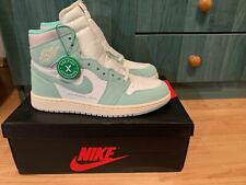 Air Jordan 1 High OG 'Turbo Green' UK7.5/US8.5/EU42