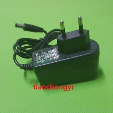 DC5V 1A 1000mA EU Regulated Switching Power Supply Adapter  5.5 x 2.1mm EU Plug