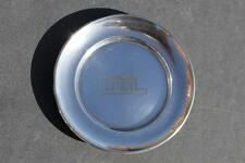 Overseas Containers Limited Fine Quality Silver Plate Souvenir Pin Dish