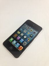 Apple iPod Touch 4th Generation 32GB Black Camera Touchscreen button repair