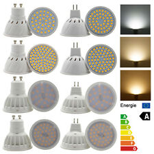 Dimmable MR16 GU10 LED Spot lights 3W 4W 5W 6W 7W 10W 15W 2835SMD Lights Bulbs