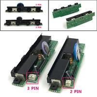 2 Pin/3 Pin Joypad Connector Plug Slot for Sega Dreamcast DC Controller Console