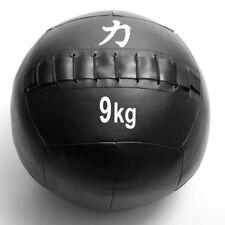 Strengthshop Medizinball / Wall Ball 9 kg, Krafttraining, Funktionelles Training