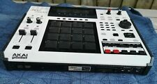 AKAI MPC 2500 Music Production Centre Special Edition White 128mb