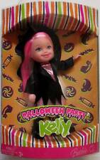 Halloween Party Kelly as a Witch Doll (Sister of Barbie) (New)