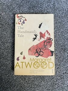 the handmaids tale book