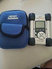 Archos Jukebox Recorder 15 Gb Portable Mp3 (Free ship, smoke free home)