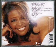 Whitney Houston (2009) I Look To You  Vinyl Single