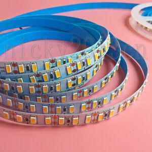 Super Bright 12V 5630 Korea Chip LED Flexible Strip Light Tape Non Waterproof