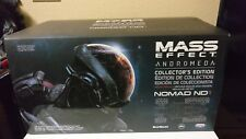 "Mass Effect Andromeda Collector's Edition Nomad ND1  1/18 ""Worldwide shipping"""