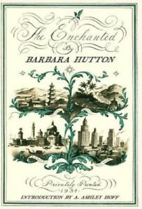 The Enchanted by Barbara Hutton: New