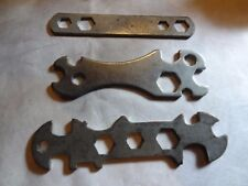 Bicycle Cone wrench lot #6