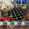 Large Area Rugs Modern Geometric Living Room Bedroom Carpets Floor Runners Mats